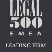Legal 500 (2018 Edition)