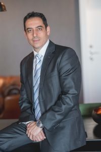 Yossi Sivan, Trademark Attorney